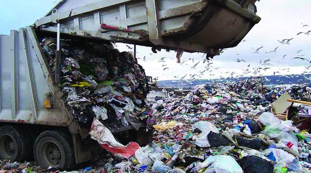 البيئة النظيفة ضمان صحتنا