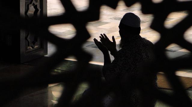 Het islamitisch gebed