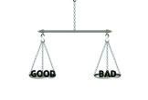 Evenwicht in wisselvalligheid van het leven