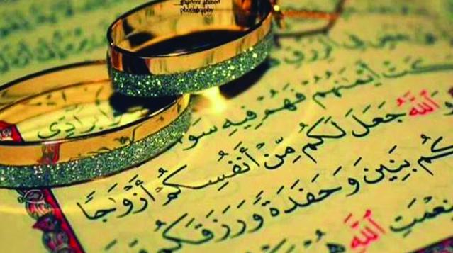 Verloven & trouwen in de Islam